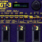 Boss: GT-3 Guitar Effects Processor