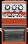 DOD: FX55 Supra Distortion