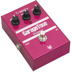 Visual Sound: GarageTone Chopper Tremolo