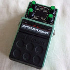 Maxon: ST-01 Super Tube Screamer