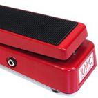Real McCoy: RMC-5 Wizard Wah