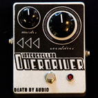 Death By Audio: Interstellar Overdriver