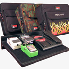 Gator: Powered Pedal Board GBT-BL-PWR