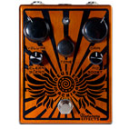 Blakemore Effects: Deus Ex Machina Fuzz