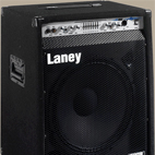 Laney: RB8