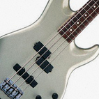 Fender: Zone Bass