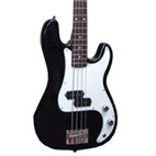 Johnson: P Bass