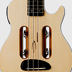 Traveler: Escape MK-II Bass