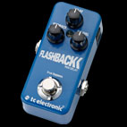 TC Electronic: Flashback Mini Delay