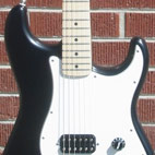 Fender: Straight Six Strat