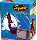 Squier: Strat Pack