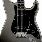 Squier: Double Fat Strat