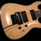Rees: Custom 7 String