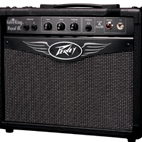 Peavey: Valve King Royal 8