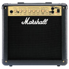 Marshall: MG15CD