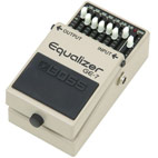 Boss: GE-7 Equalizer