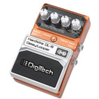 DigiTech: HardWire DL-8 Delay/Looper