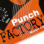 Aphex: Punch Factory Optical Compressor