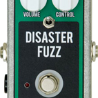 Devi Ever: Disaster Fuzz