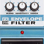 DOD: FX25B Envelope Filter