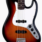 Fender: Highway 1 Jazz Bass