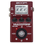 Zoom: MS-60B MultiStomp Bass Pedal