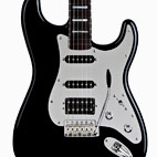Fender: Big Block Stratocaster