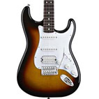 Fender: Mexican Stratocaster HSS