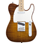 Fender: Select Telecaster Chambered Ash