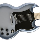 Gibson: SG Raw Power
