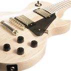 Gibson: Les Paul Studio Raw Power