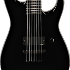 Jackson: Christian Olde Wolbers Dinky Archtop 7-String