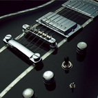 B.C. Rich: Classic Deluxe Eagle