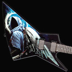 Dean: Dave Mustaine Zero Angel Of Deth II