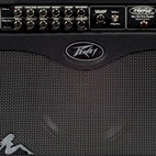 Peavey: Triple XXX Super 40 EFX