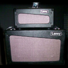 Laney: CUB Head & 212 Cab Half-Stack