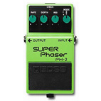 Boss: PH-2 Super Phaser