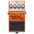 Boss: DA-2 Adaptive Distortion