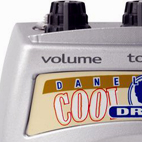 Danelectro: CO-1 Cool Cat Drive