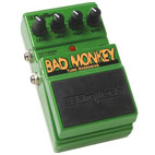 DigiTech: Bad Monkey Tube Overdrive