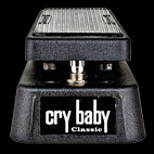 Dunlop: GCB-95F Cry Baby Classic