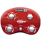 Line 6: Pocket POD Express