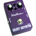 Washburn: Soloist Distortion