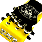 Snarling Dogs: Mold Spore Wah
