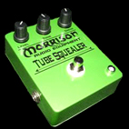 Morrison Audio Equipment: Tube Squealer