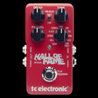 TC Electronic: Hall Of Fame Reverb