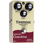 Tonerider: American Overdrive AO-1