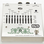 MARS: EQ9 9 Band Equalizer