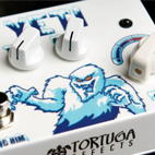 Tortuga Effects: Yeti Fuzz-Stortion