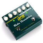 GFS: Twin Overdrive